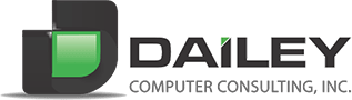 Dailey Computer Consulting, Inc. Logo